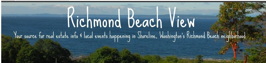 Richmond Beach View-Banner